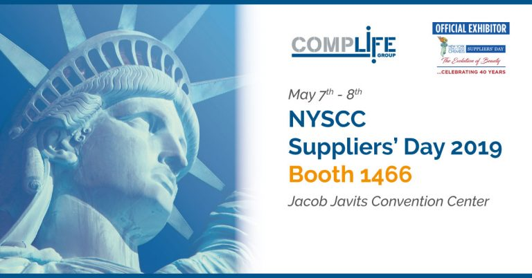 nyscc suppliers day 2019